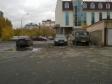 Екатеринбург, ул. Фрунзе, 58: спортивная площадка возле дома