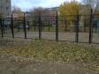 Екатеринбург, Frunze st., 64: спортивная площадка возле дома