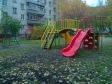 Екатеринбург, ул. Фрунзе, 53: детская площадка возле дома