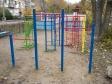 Екатеринбург, Surikov st., 39: спортивная площадка возле дома