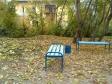 Екатеринбург, ул. Сурикова, 39: площадка для отдыха возле дома