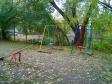 Екатеринбург, ул. Сурикова, 37: детская площадка возле дома