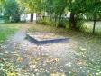 Екатеринбург, ул. Сурикова, 37: площадка для отдыха возле дома