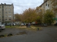 Екатеринбург, ул. Фрунзе, 67: о дворе дома