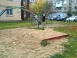 Екатеринбург, ул. Фрунзе, 67: детская площадка возле дома