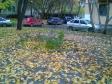 Екатеринбург, ул. Фрунзе, 65: площадка для отдыха возле дома