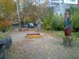 Екатеринбург, ул. Фрунзе, 76: детская площадка возле дома