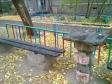 Екатеринбург, Frunze st., 76: площадка для отдыха возле дома