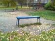 Екатеринбург, Surikov st., 31: площадка для отдыха возле дома