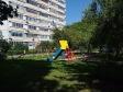 Тольятти, ул. Свердлова, 9И: детская площадка возле дома