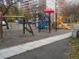 Екатеринбург, ул. Фурманова, 67: детская площадка возле дома