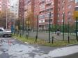 Екатеринбург, ул. Фурманова, 67: спортивная площадка возле дома