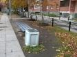 Екатеринбург, ул. Фурманова, 67: площадка для отдыха возле дома
