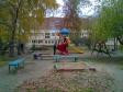 Екатеринбург, ул. Фрунзе, 78: детская площадка возле дома