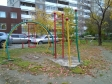 Екатеринбург, ул. Фрунзе, 78: спортивная площадка возле дома