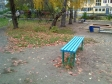 Екатеринбург, ул. Фрунзе, 78: площадка для отдыха возле дома