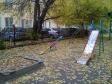 Екатеринбург, Frunze st., 75: детская площадка возле дома