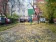 Екатеринбург, ул. Фрунзе, 75: спортивная площадка возле дома