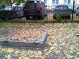 Екатеринбург, Frunze st., 75: площадка для отдыха возле дома