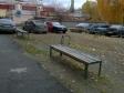 Екатеринбург, Serov st., 27: площадка для отдыха возле дома