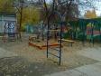 Екатеринбург, Surikov st., 32: детская площадка возле дома