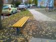 Екатеринбург, Surikov st., 32: площадка для отдыха возле дома