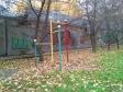 Екатеринбург, ул. Серова, 35: спортивная площадка возле дома
