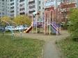 Екатеринбург, ул. Сурикова, 50: детская площадка возле дома