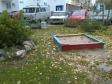 Екатеринбург, ул. Щорса, 132: детская площадка возле дома