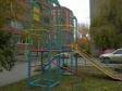 Екатеринбург, ул. Щорса, 132: спортивная площадка возле дома