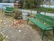Екатеринбург, ул. Щорса, 132: площадка для отдыха возле дома