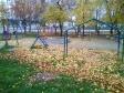 Екатеринбург, ул. Щорса, 134: детская площадка возле дома