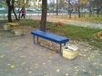 Екатеринбург, ул. Щорса, 134: площадка для отдыха возле дома