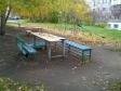 Екатеринбург, Moskovskaya st., 225/1: площадка для отдыха возле дома