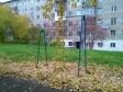 Екатеринбург, ул. Московская, 225/1: спортивная площадка возле дома