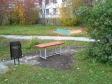 Екатеринбург, Moskovskaya st., 219: площадка для отдыха возле дома
