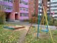 Екатеринбург, Moskovskaya st., 215А: детская площадка возле дома