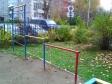 Екатеринбург, ул. Московская, 215А: спортивная площадка возле дома