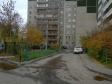 Екатеринбург, ул. Фурманова, 113: о дворе дома