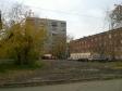Екатеринбург, Sulimov str., 33А: о дворе дома