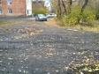 Екатеринбург, Menzhinsky st., 2Б: спортивная площадка возле дома