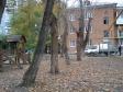 Екатеринбург, Menzhinsky st., 1А: спортивная площадка возле дома