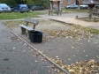 Екатеринбург, ул. Менжинского, 1А: площадка для отдыха возле дома