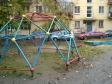 Екатеринбург, ул. Фурманова, 55А: детская площадка возле дома
