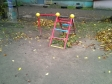 Екатеринбург, ул. Фурманова, 55А: спортивная площадка возле дома