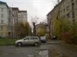 Екатеринбург, ул. Фурманова, 60: о дворе дома
