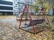 Екатеринбург, Moskovskaya st., 193Б: детская площадка возле дома