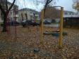 Екатеринбург, Moskovskaya st., 193Б: спортивная площадка возле дома