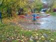 Екатеринбург, ул. Большакова, 157: детская площадка возле дома