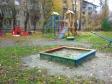 Екатеринбург, ул. Большакова, 153: детская площадка возле дома